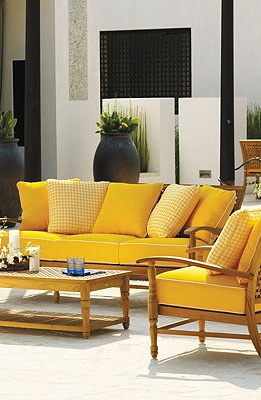 Best Luxury Outdoor Furniture Images On Pinterest Classic - Luxury patio furniture