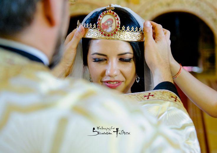 #fotograf nunta iasi Hobinca Smaranda - #Nunta #biserica