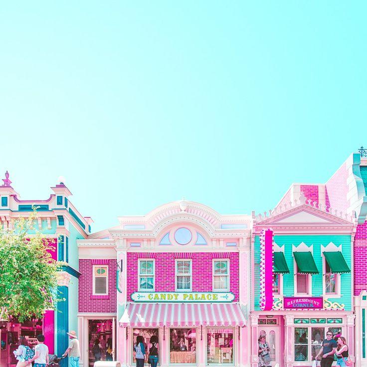 Candy Palace – Matt Crump