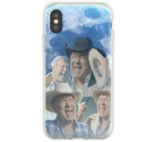 Screaming Cowboy Meme iPhone Case   Scream meme, Cowboy ...