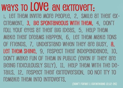 Introvert Relationship Quotes