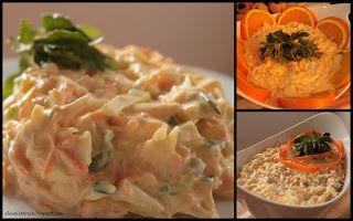 Tadı Damağımda: Lahana Salatası
