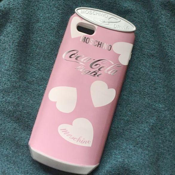 ebay moschino coque iphone 6   Iphone 6 plus case, Phone case ...
