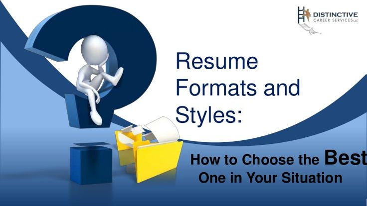 53 best Presentations Resume Writing  Job Search images on