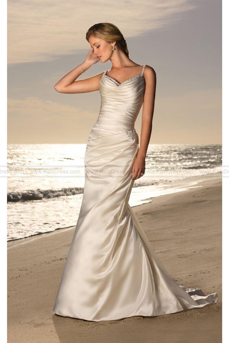 Best dresses to wear to a beach wedding   best Dresses images on Pinterest  Wedding frocks Short wedding