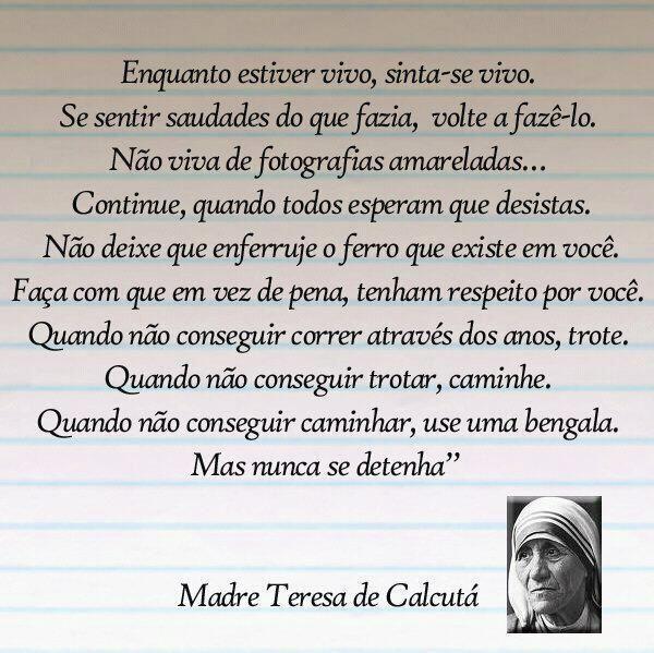 madre teresa de calcutá | MADRE TEREZA DE CALCUTÁ