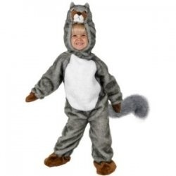 Are you looking for a squirrel Halloween costume? There are several styles of squirrel costume to choose from, for babies, toddlers, children,...
