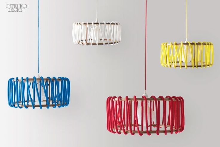 19 Stunning New Light Fixtures