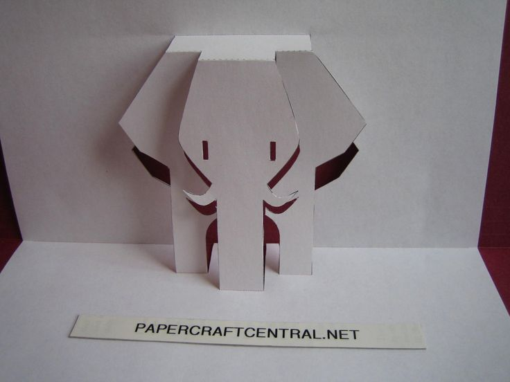 Kirigami | Origami and PaperCraft – Origami Paper Club - Part 25
