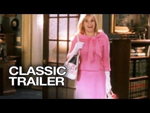 Watch Movie Legally Blonde 2: Red, White & Blonde (2003) Online Free Download - http://treasure-movie.com/legally-blonde-2-red-white-blonde-2003/