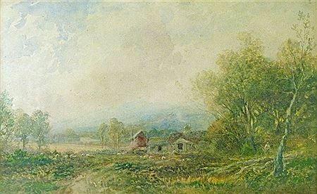 Albert Pollitt
