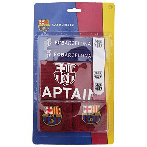 Set di accessori Barcelona FC, polsini, fermacalze e fasc... https://www.amazon.it/dp/B00NPYUW7E/ref=cm_sw_r_pi_dp_x_Y5J7xbZ3QX51S