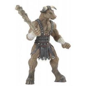 Safari Ltd Minotaur figurine