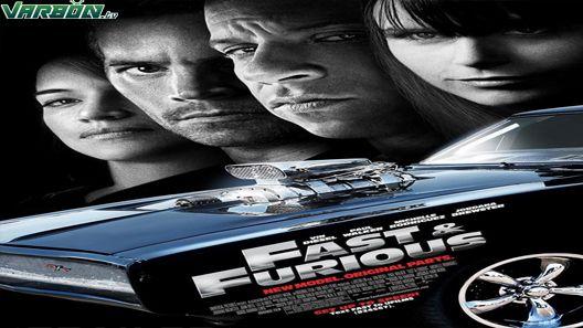 مشاهدة فيلم Fast And Furious 2009 مترجم للعربية Fast And Furious Furious Movie Movie Posters