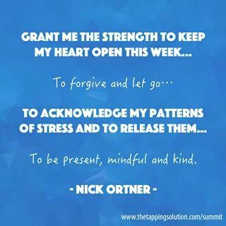 Nick ortner (motivation manifesto) quote
