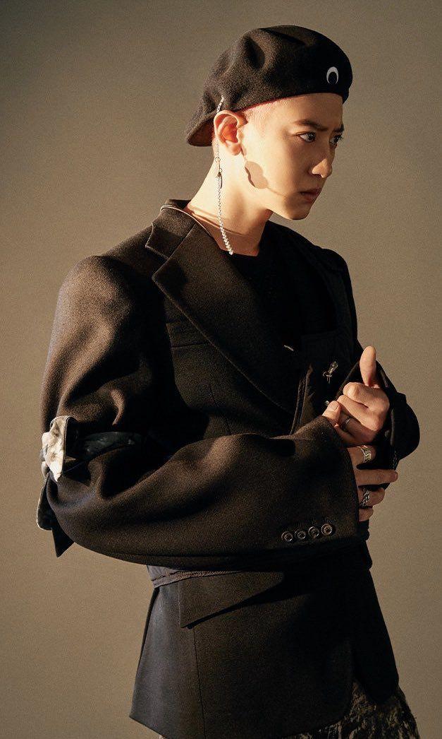 Pin Oleh Thatslife Di Parkchanyeol Chanyeol Exo Suami