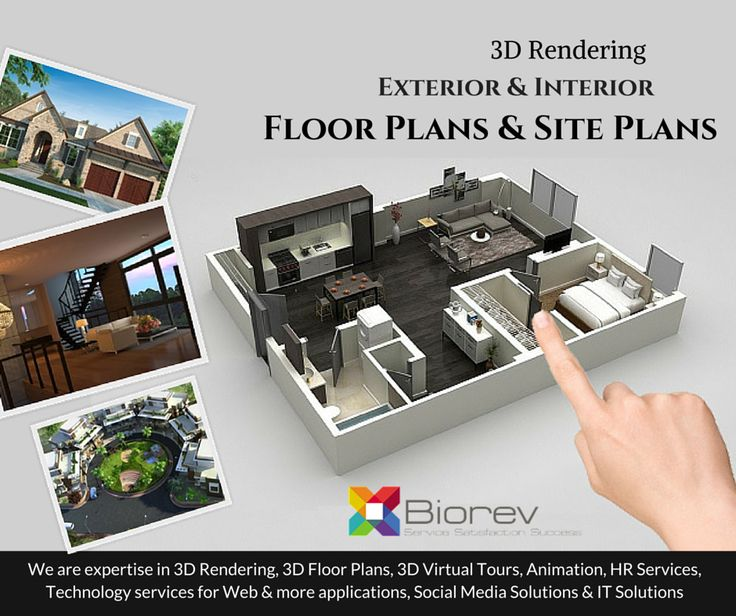 Biorev provides photo realistic 3D Renderings, Exterior, Interior, Floor Plans & Site Plans for the design/build industry, inventors, and product developers. Biorev is dedicated to customer service. We stand behind our work and we support client technology needs unconditionally. Biorev has the track record, support, and service to take your project to a new level. To know more about our 3D rendering services, contact us at info@biorev.us or visit us at www.biorev.us/contact-us
