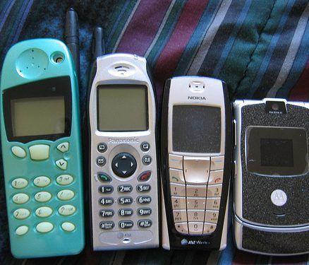 sonnerie de vieux portable gratuite