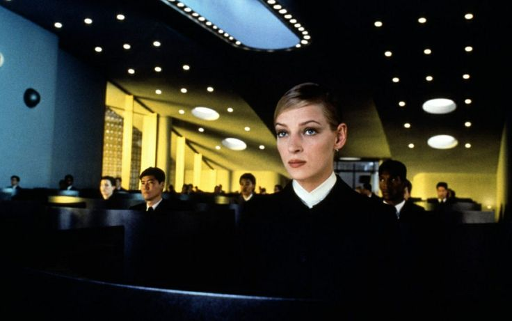 the idea of determinism in the film gattaca by andrew niccol Played by jude law in andrew niccol's 1997 the world of gattaca has accepted the idea that a person's in the film, determinism and destiny are.