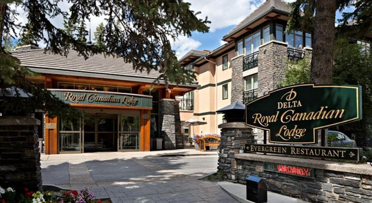 Booking.com: Delta Banff Royal Canadian Lodge , Banff, Canada - 489 Guest reviews . Book your hotel now!