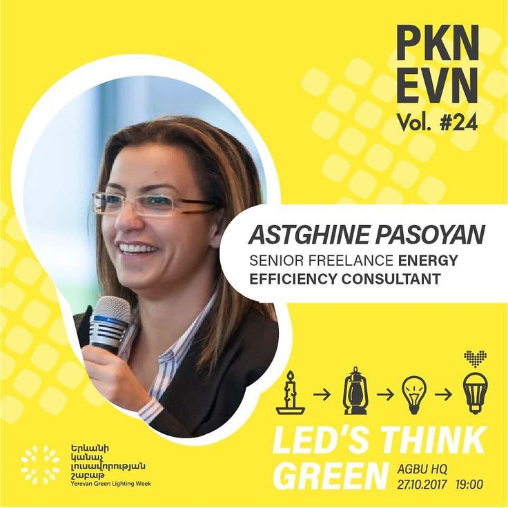 Astghine Pasoyan is an expert in EE a skilled project manager trainer and policy advocate in CEE & CIS energy efficiency field with over twenty years of experience. Over the past decade Mrs. Pasoyan has managed energy efficiency (EE) planning and legal reform efforts market assessment and identification of potential for promotion of energy conservation and efficiency in various sectors of economy managing capacity building development of financing schemes for building EE investments analysis…