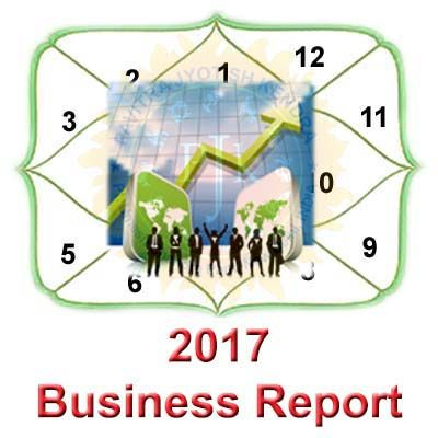 2017 Business Report