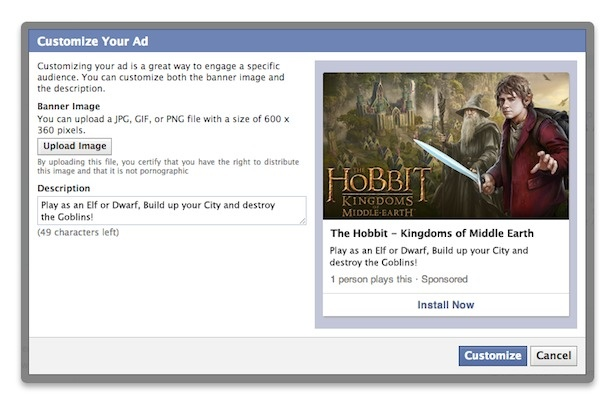 Facebook Introduces New Features For Mobile App Install Ads