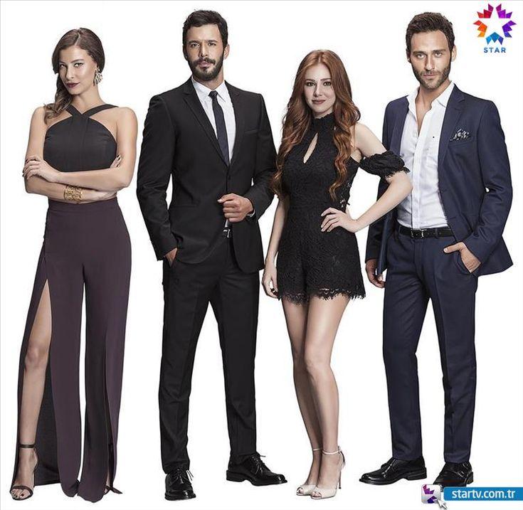 Startv.com.tr'yi  Star TV dizilerini ve programlarını takip etmek için ziyaret edin. Dizi ve program bölümlerini full ve hd kalitesinde izleyin.