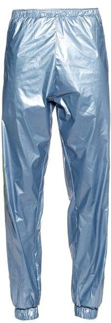 ASTRID ANDERSEN Side-striped track pants