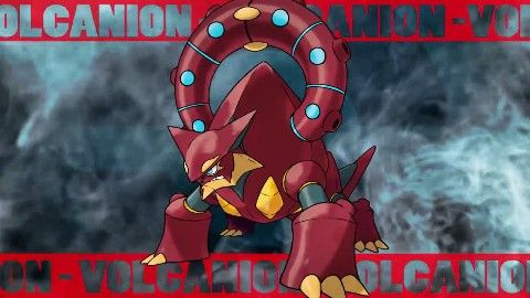Pokemon Official Volcanion Trailer The steam Pokemon is available via code cards until October 31. October 11 2016 at 05:01PM  https://www.youtube.com/user/ScottDogGaming