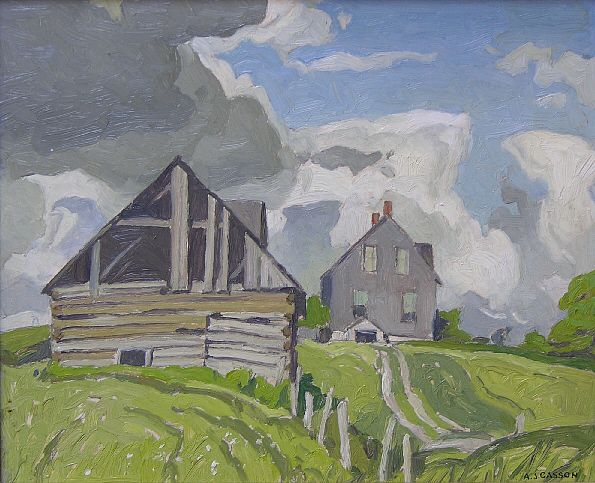 410 Best Group Of Seven Images On Pinterest Emily Carr