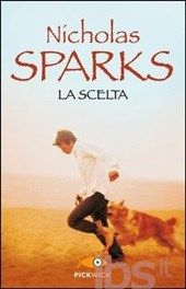 La scelta, Nicholas Sparks