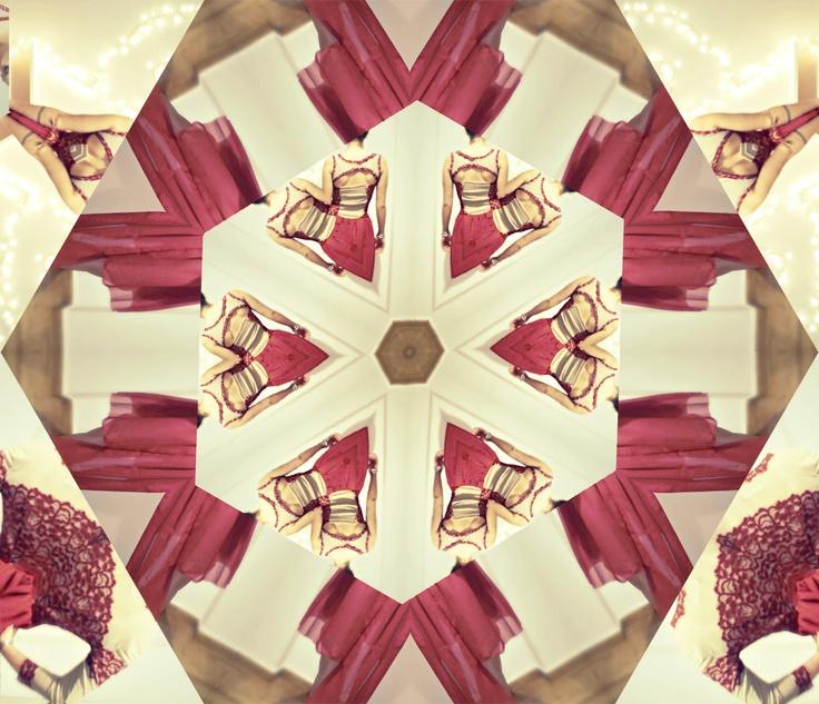 ♥ kaleidoscope//