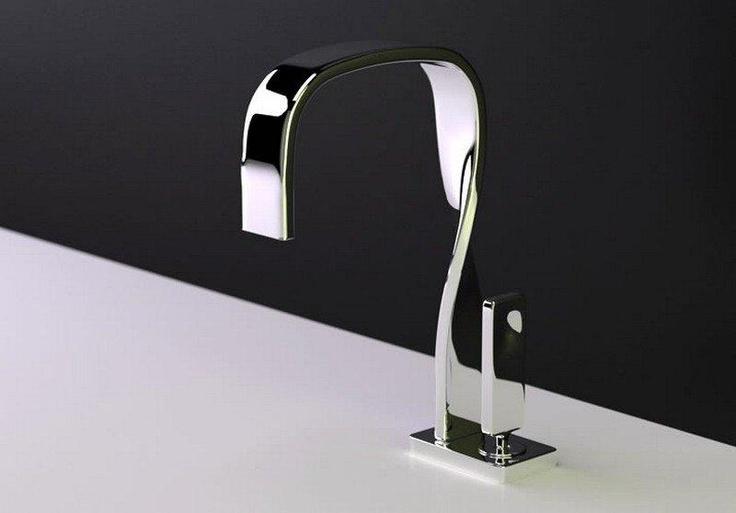 Unique faucet!: Nastro Taps, Bathroom Taps, Peter O'Toole, Tap Designs, Google Search, Bathroom Faucets