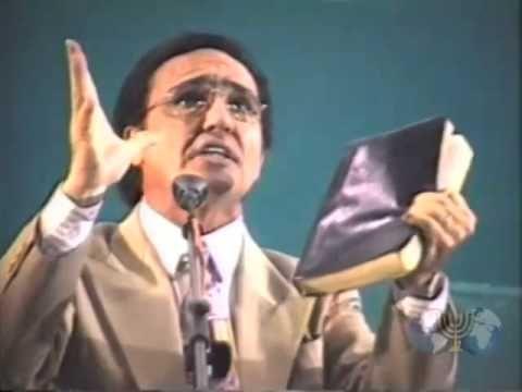 Cristo el alfa y la omega - Armando Alducin - YouTube