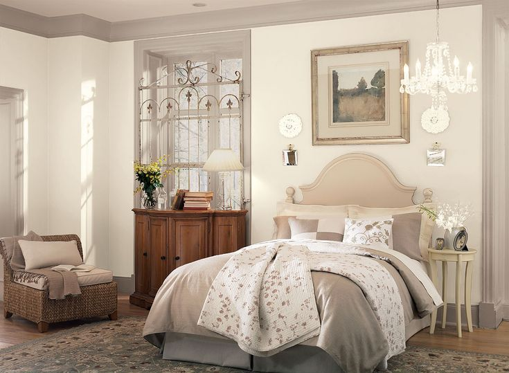 43 best images about paint color schemes on pinterest for Bedroom neutral paint ideas