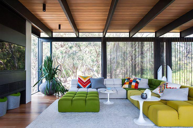 SJB   Projects - Peninsula Residence