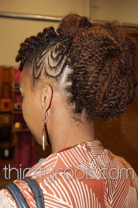 African American Natural Hair Pictures Hair Pictures