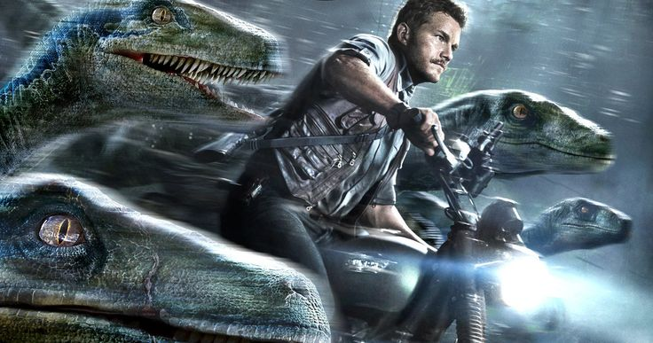'Jurassic World' Blu-ray Trailer, Release Date Announced -- The #1 movie of the year proves once again that Dinosaurs rule the earth, as 'Jurassic World' heads home this fall. -- http://movieweb.com/jurassic-world-trailer-blu-ray-dvd-release-date/