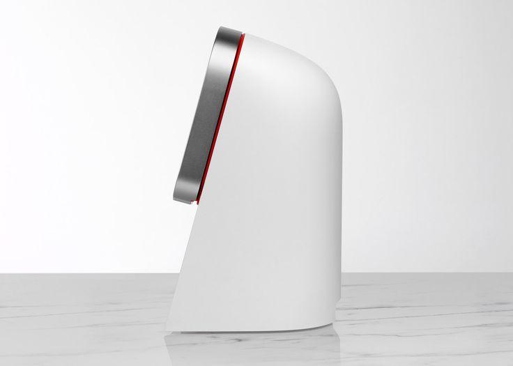Yves Behar designs Nespresso-style countertop juicer
