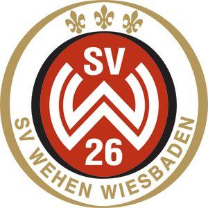 1926, SV Wehen Wiesbaden (Wiesbaden, Germany) #SVWehenWiesbaden #Wiesbaden #Germany #Alemania (L12575)