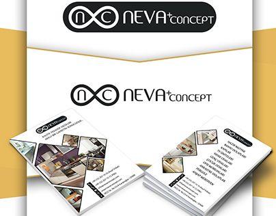 "Check out new work on my @Behance portfolio: ""NEVA CONCEPT"" http://be.net/gallery/33140163/NEVA-CONCEPT"
