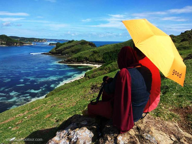 5 Destinasi Honeymoon di Pulau Lombok