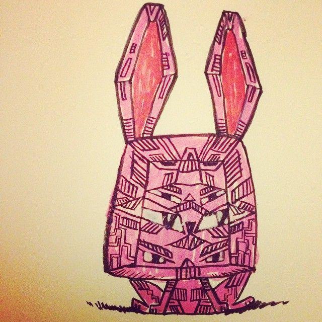 #maskbots #sketch #doodle #robot #art #streetart #graffiti #markers #makeyourmark #maskbot #drawing #drawmore #draw #piirros #piirustus #robots #rabbit #bunnyrabbit