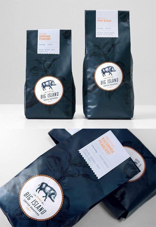 Big Island Coffee Roasters by Un Studio