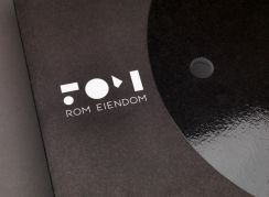 Rom Eiendom annual report 2010. Pinned from www.redink.no.