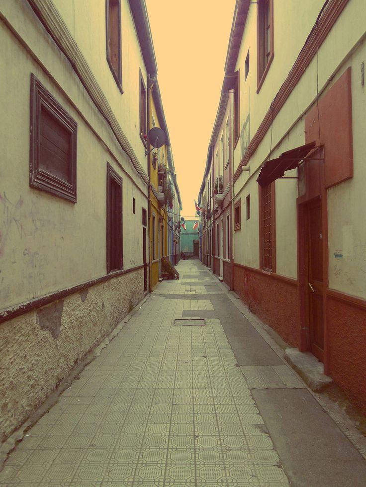 Comuna de Quinta Normal, Santiago de Chile