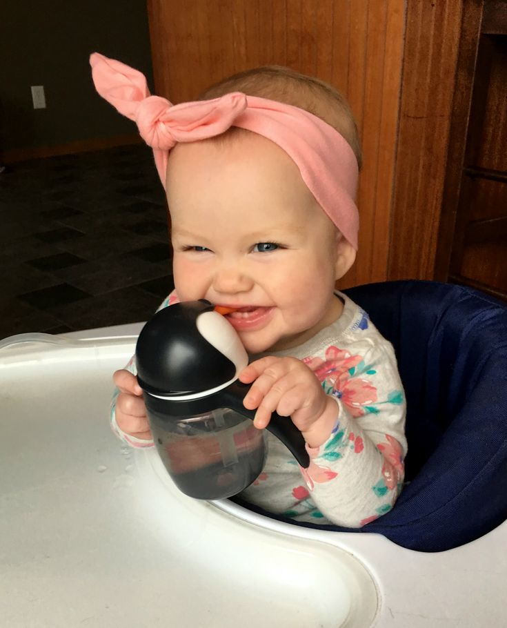 The Best Sippy Cup with Straw from Joovy - momma in flip flops