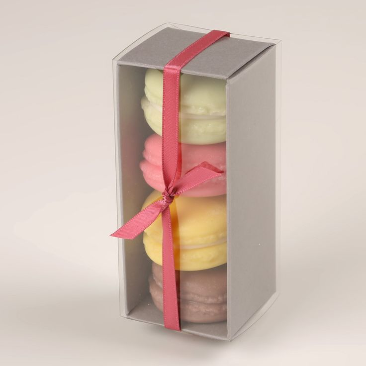 #Macaron #Bougie #Candle #Macaroon