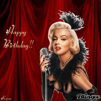 Happy Birthday!! Picture #95266446 | Blingee.com
